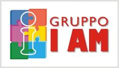 logo Gruppo I AM